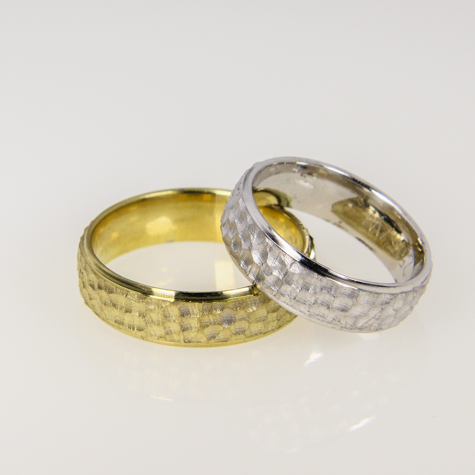 Wedding ring Fantasy